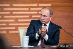 Экс-президент Украины раскрыл, зачем хочет встретиться с Путиным