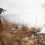 Города ХМАО затянуло смогом из-за пожаров