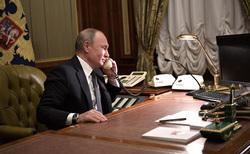 Госдеп: Байден и Путин могут встретиться в ближайшие недели