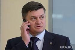 Куратор выборов на Урале выдвинулся в Госдуму. Инсайд URA.RU подтвердился