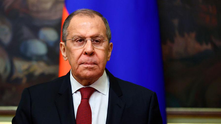Лавров: Прага могла нарушить международные договоры заявлениями по взрывам во Врбетице