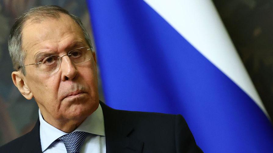 Лавров сообщил о готовности России поставлять военную технику в Пакистан