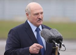Лукашенко летит в Россию на переговоры с Путиным