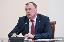 Мэр Екатеринбурга озвучил ведущим застройщикам свои правила игры. Инсайд из кабинета главы