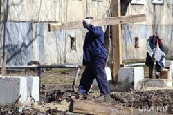 Мэрия забирает землю у курганского застройщика