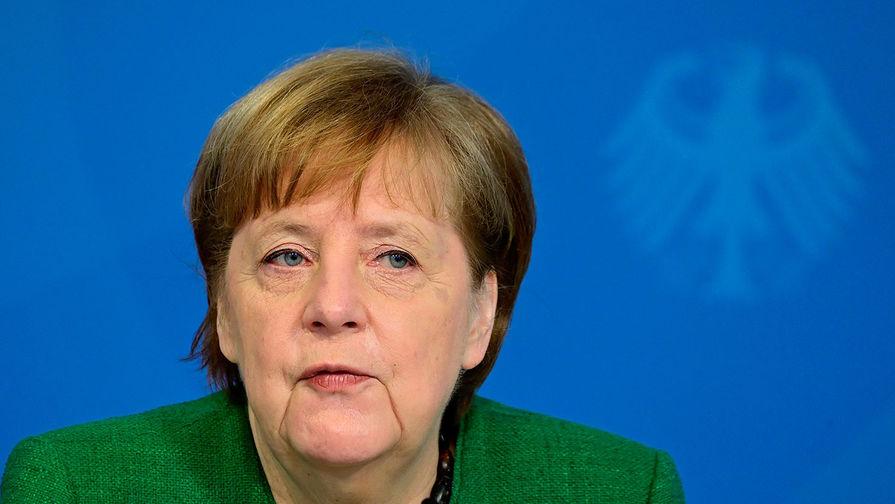 Меркель привьется препаратом AstraZeneca в пятницу