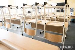 Минпросвещения РФ объявило внеплановые каникулы в школах