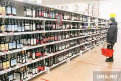 На пиво и вино в РФ могут установить минимальные розничные цены