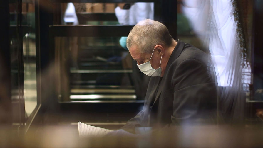 Обвиняемый в лжесвидетельстве в пользу Ефремова не признал вину