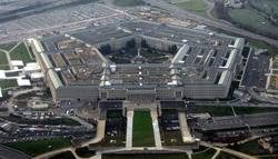 Пентагон пообещал защитить Украину от «агрессии» России