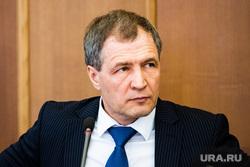 Политик из Екатеринбурга удивил коллег неожиданным шагом. Цель
