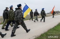 Политолог заявил о массовом дезертирстве в украинской армии
