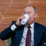 Путин определил наказание для кондукторов, обижающих детей
