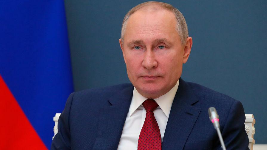 Путин уверен, что развитие всего комплекса отношений РФ и Белоруссии продолжится