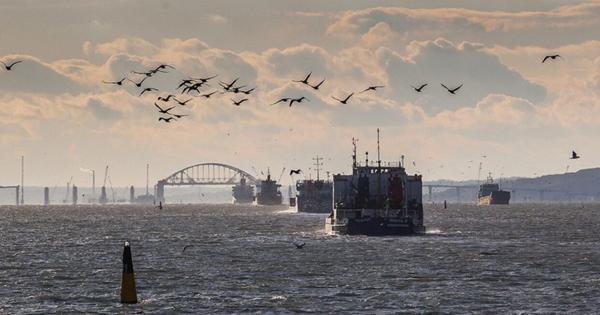 Россия наполгода закрыла дляиностранных судов некоторые районы Черного моря