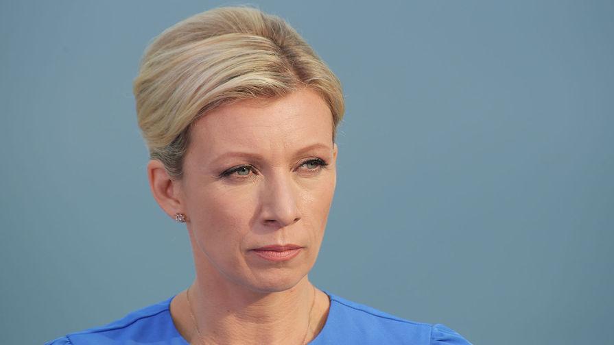 Россия уведомила США, кто из американских дипломатов должен покинуть Москву
