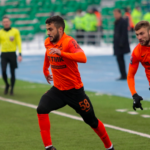 «Рубин» обыграл «Урал» в матче РПЛ