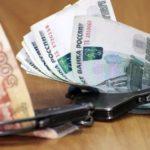 СМИсообщили озадержании замглавы столичного департамента поподозрению вкоррупции