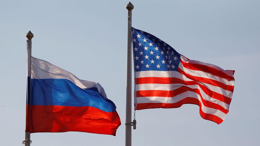 США призвали Россию к пропорциональному ответу на санкции