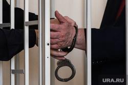 Сына бывшего замгенпрокурора РФ подозревают в организации убийств