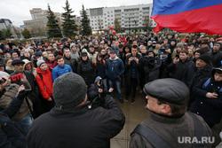 Тысячи пермяков обратились к губернатору из-за реновации в Перми