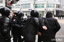 Украина пообещала ответить на задержание своего консула в России