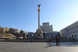 Украина претендует на русский язык
