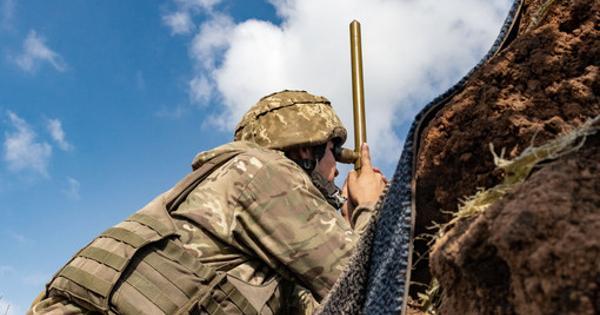 Украинскую армию назвали кувалдой, анещитом ввопросе Донбасса
