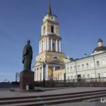 В Пермский края после похолодания идет тепло