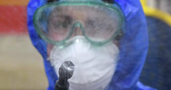 ВПодмосковье откоронавируса привились более 660тысяч человек