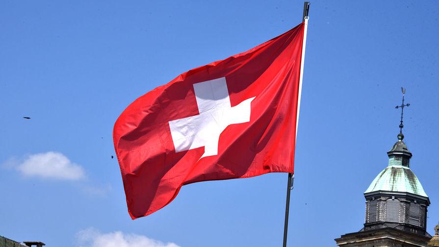 В Швейцарии против протестующих применили резиновые пули