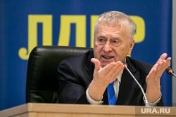 Жириновский придумал, как победить бедность