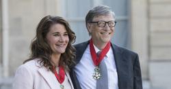 Билл Гейтс разводится после 27 лет в браке