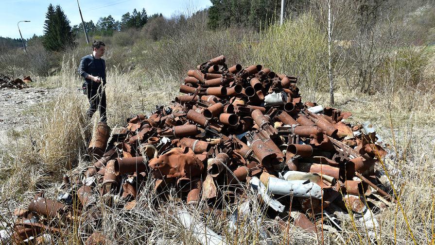 Болгарский торговец оружием рассказал, что во Врбетице хранили старые боеприпасы