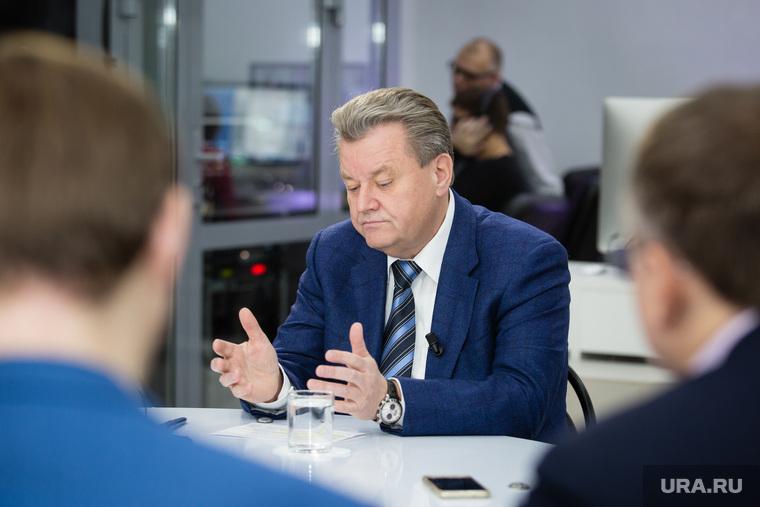Чего боятся мэры после отставки главы Нижневартовска