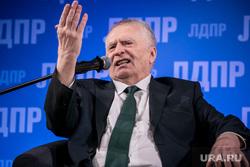Депутаты ответили Жириновскому на слова об уродах в их партиях