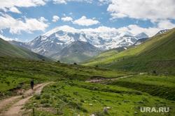 Друзья пропавшего в горах Абхазии уральца просят МЧС РФ о помощи. «Ждут только приказа»