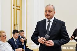 Глава тюменского облсуда за год вдвое увеличил свои доходы