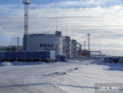 Главный газовый проект ЯНАО заработал на полную мощность