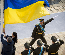 Госсекретарь США призвал РФ прекратить агрессию против Украины