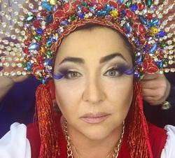 Лолита оценила выступление Манижи на Евровидении. «Достойный ответ всем хамам!»