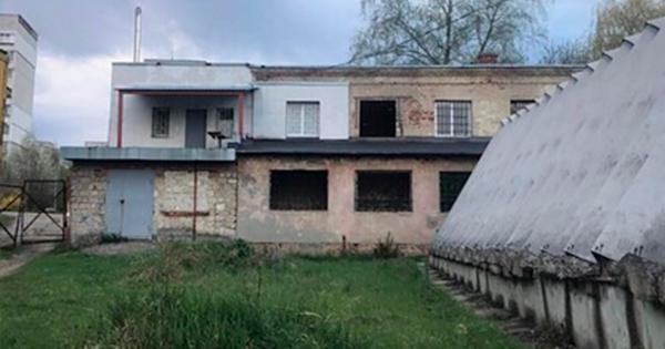 НаУкраине выставили напродажу несколько тюрем