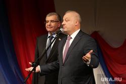 Назван победитель в борьбе двух экс-мэров Перми за место в Думе