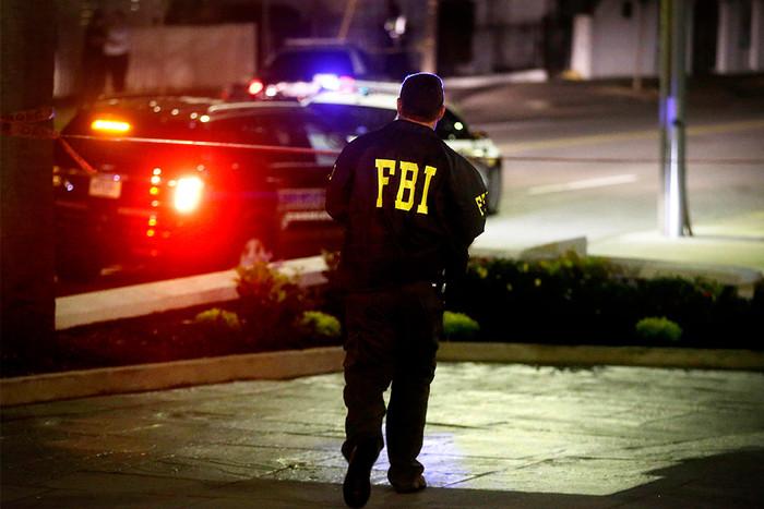 Неизвестный попытался ворваться в штаб-квартиру ЦРУ