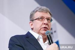 Политолог увидел опасную интригу в словах о президентстве Кудрина