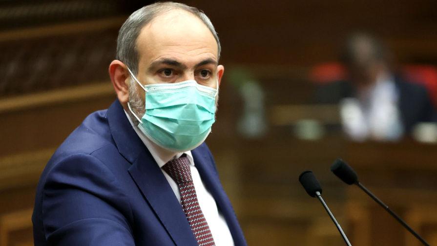 Представитель российских военных присоединился к переговорам Армении и Азербайджана