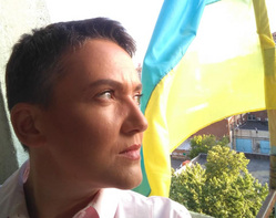 Савченко заявила, что может стать президентом Украины