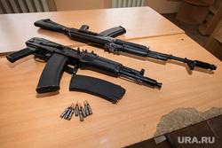 СМИ опубликовали видео с места уничтожения террориста в Крыму