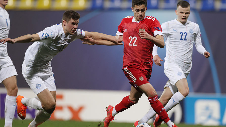 СМИ: Захарян не сыграет на Евро-2020