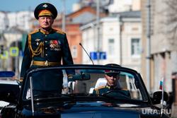 Смотрим два парада Победы, не выходя из дома вместе с URA.RU